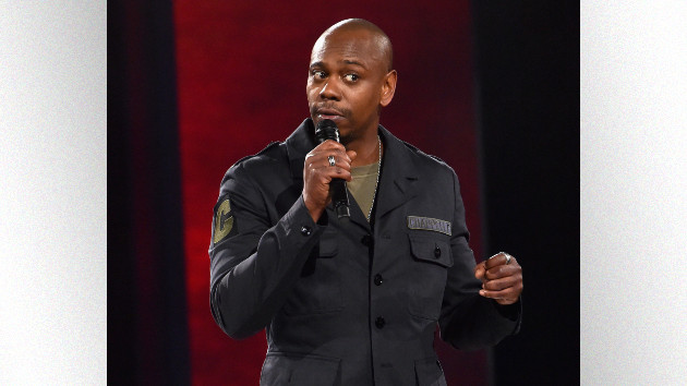 Watch teaser for Dave Chappelle's stand-up special 'The Closer'; Toni Braxton returns to Lifetime with film series