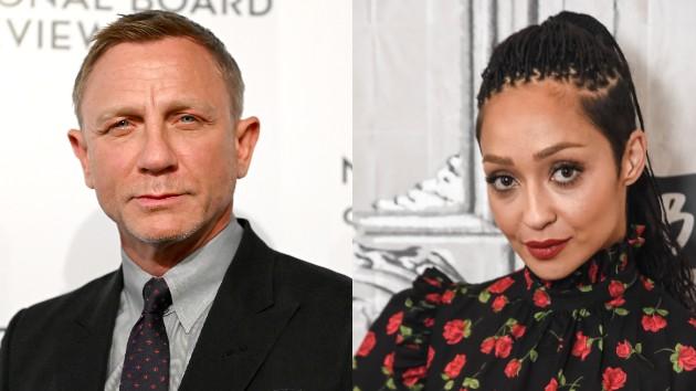 "Bard, James Bond: Daniel Craig following 'No Time to Die' with 'Macbeth' on Broadway opposite 'Preacher""s Ruth Negga"