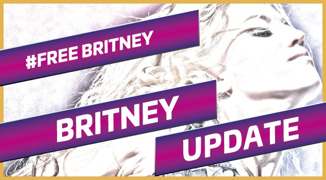 Britney Spears' father Jamie suspended as her conservator, effective immediately