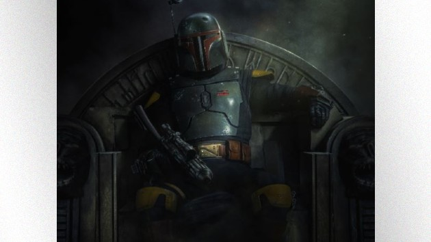 Disney+ announces that 'The Mandalorian' spin-off 'The Book of Boba Fett' coming December 29