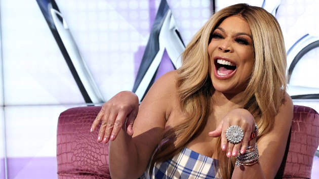 Wendy Williams confirms season 13 of show amid ongoing health issues
