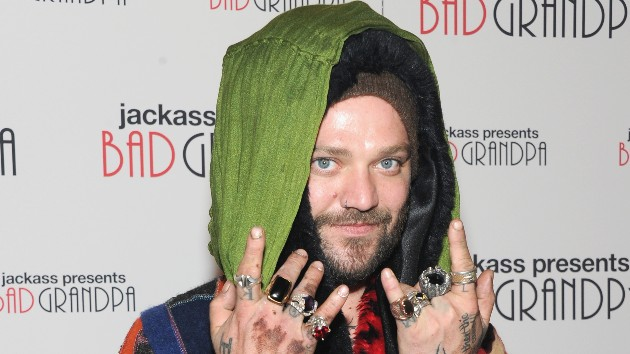 'Jackass' star Bam Margera taken to rehab by police