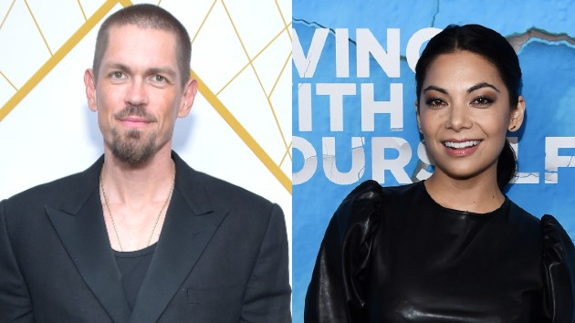 'True Lies' TV series finds its Helen in 'She-Hulk' and 'Kenan' star Ginger Gonzaga