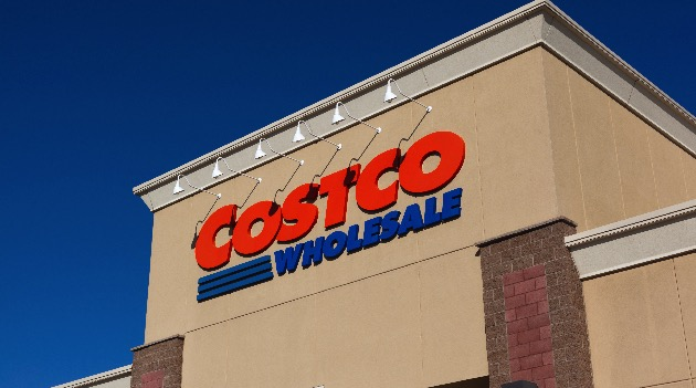 Costco, Walmart rent out own shipping containers amid supply chain hiccups ahead of holidays