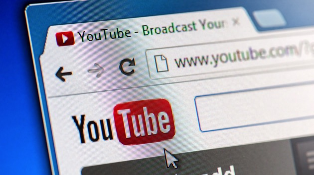 Russia threatens to block YouTube as confrontation with Google escalates