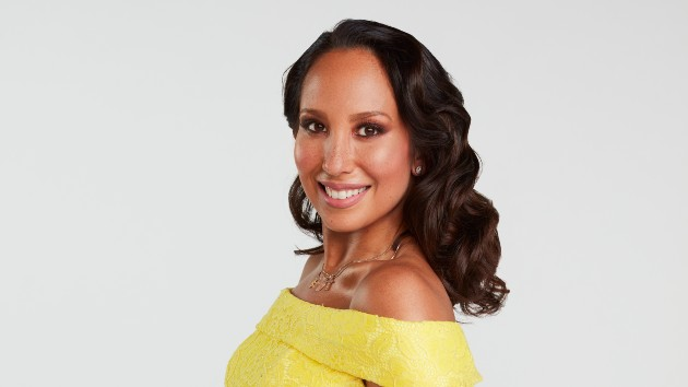 """Cheryl Burke recalls the """"shame"""" she felt after contracting COVID-19"""