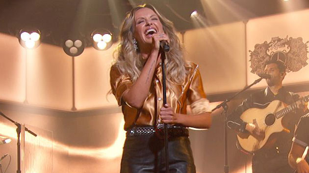 Carly Pearce's honest conversation with Ashley McBryde led to new duet