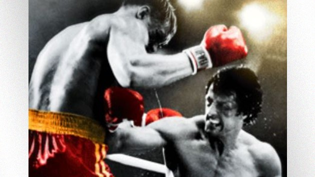"""""""I must break you"""": Sylvester Stallone releasing director's cut of 'Rocky IV — Rocky vs. Drago'"""