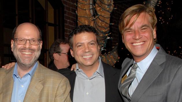 """He got what he deserves"": Aaron Sorkin on former co-producer Scott Rudin following bullying scandal"