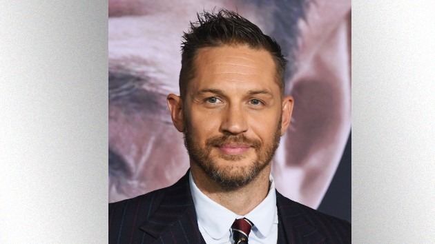 Tom Hardy the next James Bond? Here's what he had to say