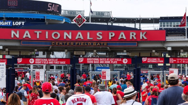 Negotiations on Biden's infrastructure bill intensify at Congressional Baseball Game