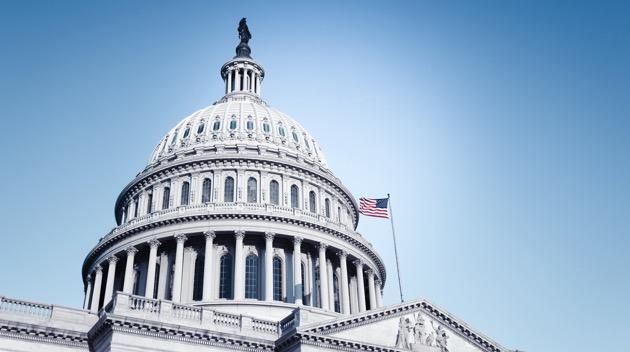 Senate reaches last-minute deal to avert government shutdown