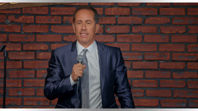 """Jerry Seinfeld names the one female comedian he would """"love"""" to have on his all-star comedy team"""