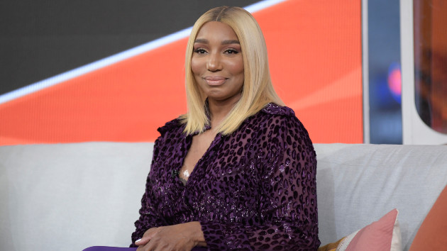 NeNe Leakes shares the final conversation she had with her late husband Gregg