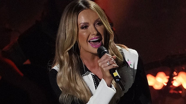 """Carly Pearce uncovered a hidden gem with """"Diamondback"""""""