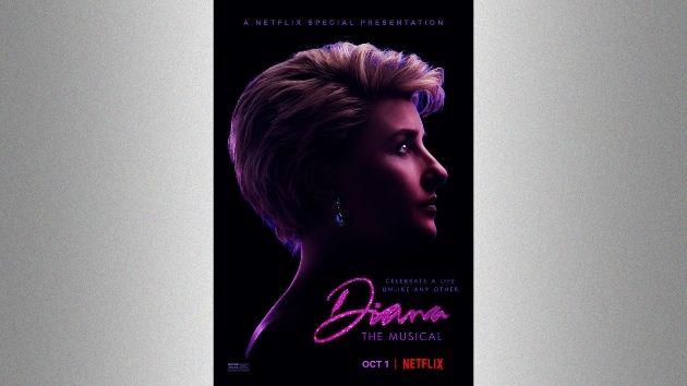 """'Diana: The Musical' stars explain why storyline makes for """"fantastic drama"""""""