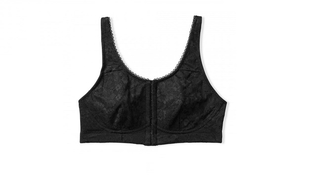 Victoria's Secret debuts mastectomy bra, breast cancer awareness initiative with Stella McCartney