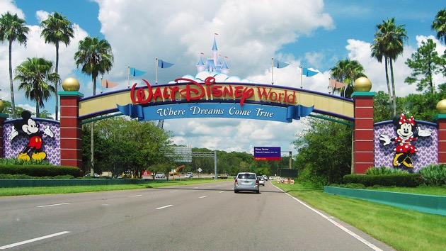 Disney's 50th anniversary celebration travel guide