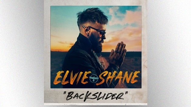Elvie Shane looks ahead with ambitious new album, 'Backslider'