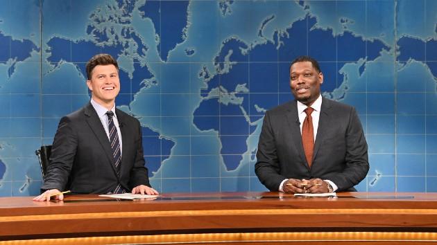 'Saturday Night Live' honors Norm Macdonald during season 47 debut