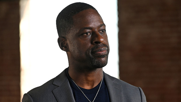 Sterling K. Brown to star, exec-produce Hulu's 'Washington Black'; Regal offers immersive auditoriums