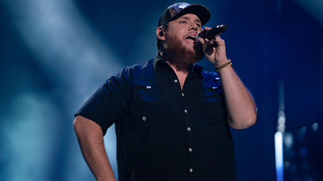 """Luke Combs offers teaser of romantic song, """"The Kind of Love We Make"""""""