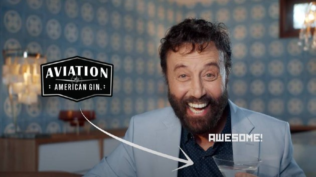 Ryan Reynolds gets comic Yakov Smirnoff to change his name to Yakov Aviation American Gin