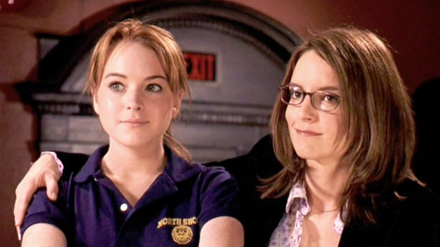 So fetch!  How did the cast of 'Mean Girls' celebrate October 3?