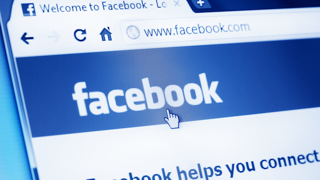 Facebook explains app outage after services are restored