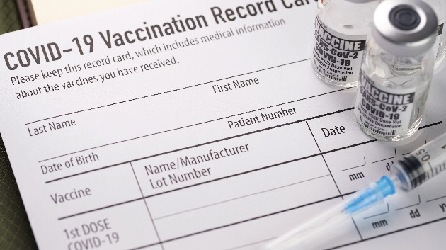 NBA's Andrew Wiggins gets vaccine after he's denied exemption