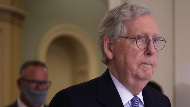 As Republicans play debt limit brinksmanship, nation barrels toward default