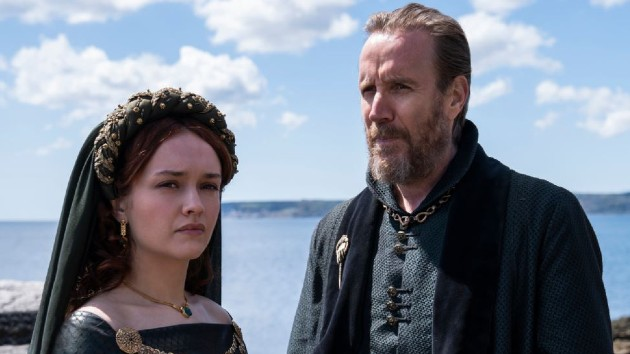 'House of the Dragon': Check out 'Game of Thrones' prequel preview