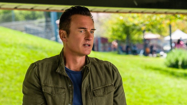 'FBI: Most Wanted' star Julian McMahon on that season 2 cliffhanger and if he'd star in a 'Nip/Tuck' reboot