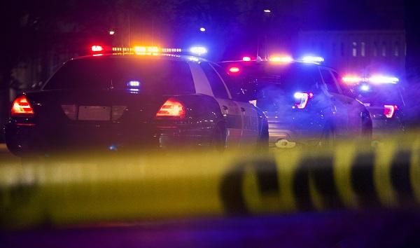 Suspicious vehicle near Supreme Court, man in custody: Police