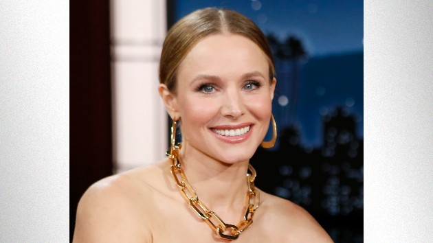 Kristen Bell hilariously recalls the time she was outsmarted by her youngest daughter