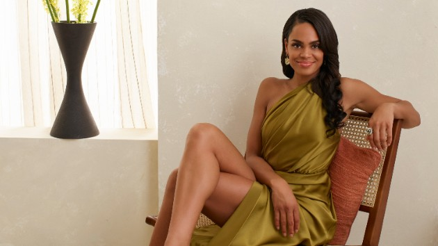 First look at Michelle Young's 'Bachelorette' season, which teases romance and drama