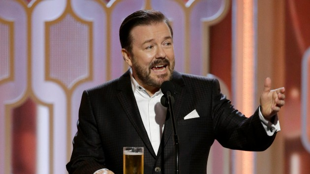 """""""I'm like an old, classic car"""": Ricky Gervais talks aging, awards shows, and why we can't take a joke"""