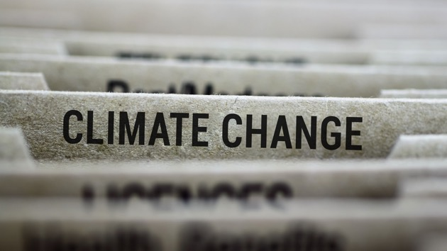 Climate change provisions remain crucial piece of reconciliation debate