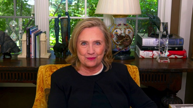 US in middle of constitutional crisis: Former Secretary of State Hillary Clinton on 'The View'