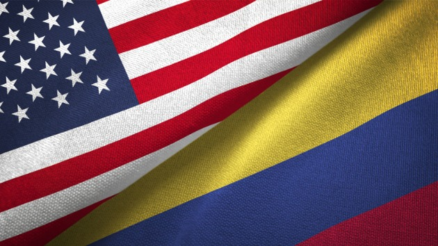 US investigating reported cases of 'Havana syndrome' in Colombia ahead of Blinken visit