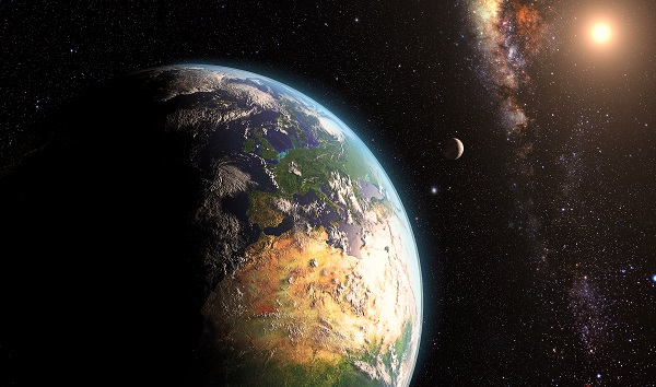 William Shatner tells Jeff Bezos: 'Everybody in the world needs to do this'