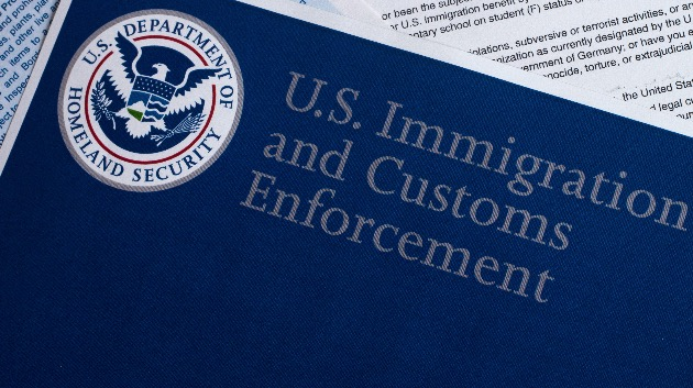 Biden immigration authorities to end workplace raids