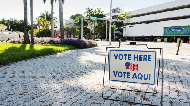 Republicans fight for Latino voters in Democratic strongholds