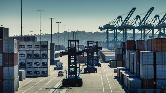 President Biden to meet with port heads ahead of expected Christmas supply crunch