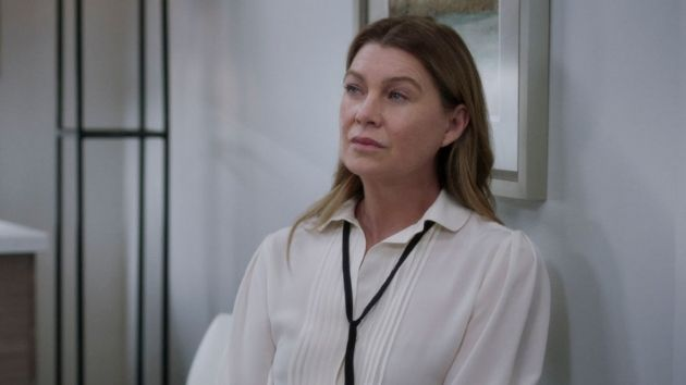 Ellen Pompeo teases what to expect when Kate Walsh returns to 'Grey's Anatomy' tonight