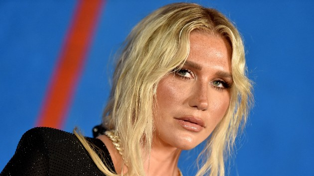 Kesha gets her own streaming show about supernatural phenomena