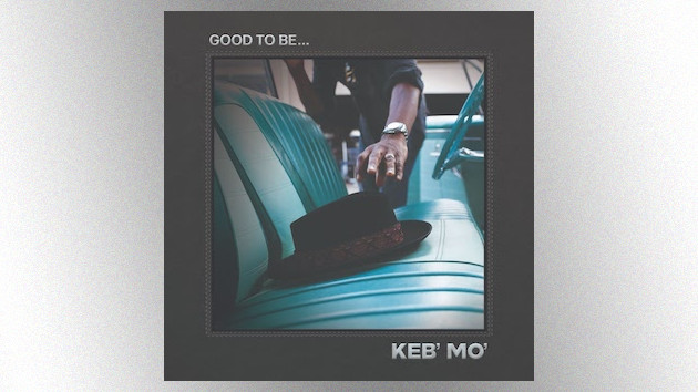 """Darius Rucker featured on carefree new song by singer-songwriter Keb' Mo', """"Good Strong Woman"""""""