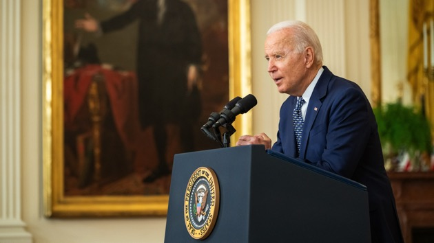 Biden embraces Trump accords, but struggles with his withdrawal from Iran nuclear deal amid growing threat