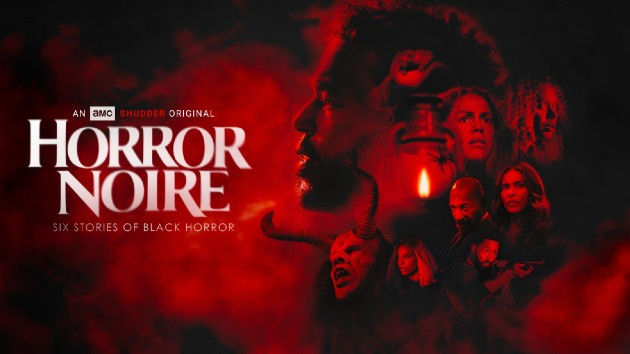 Shudder spotlighting Black filmmakers and writers for Halloween with 'Horror Noire'