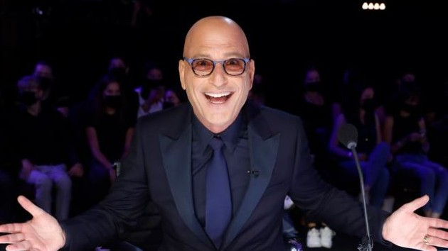 """Howie Mandel """"home and doing better"""" after passing out at Starbucks"""
